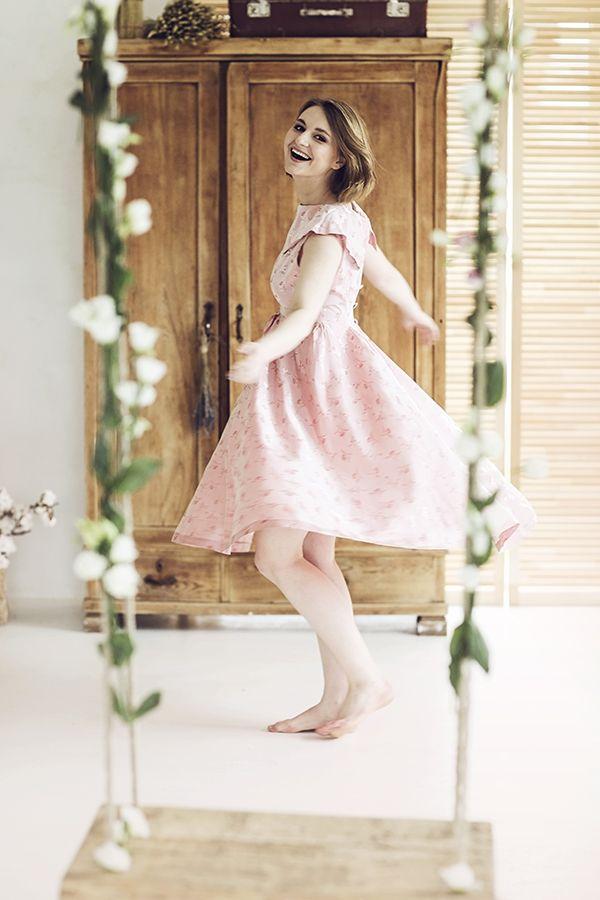 Mamos suknelė Kotryna Čereškevičiūtė
